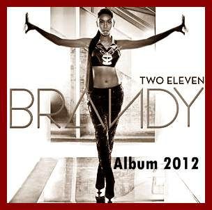 Brandy Album Two Eleven