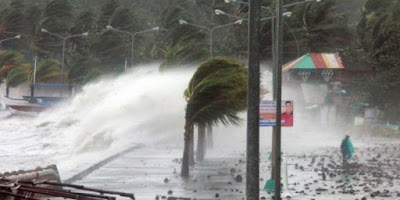 اخطر عاصفة جوية, مصر, الحالة الجوية, درجات الحرارة,