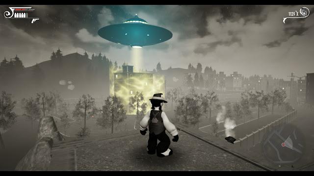 timothy vs the aliens vistas little fish city