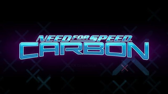 game nfs carbon