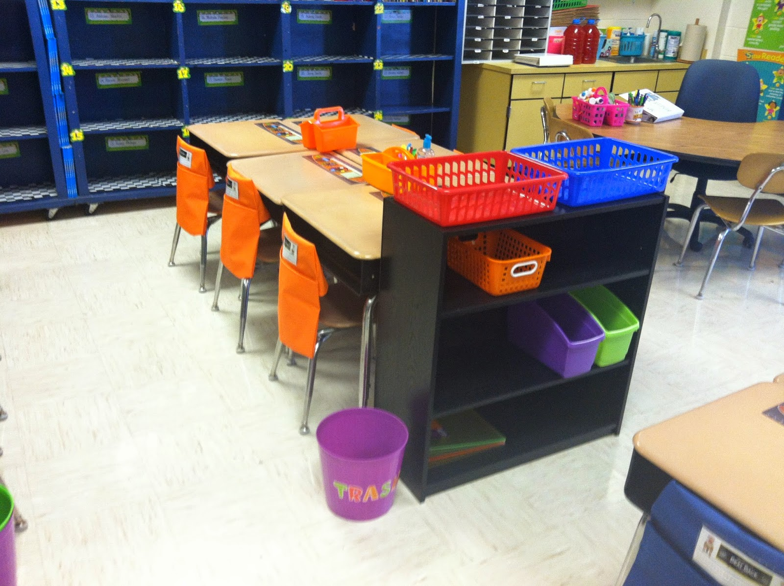 Chair Pockets For Classrooms The Adventures Of Miss Elisabeth Classroom Management