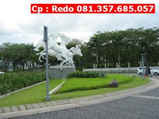 Tanah Di Jual Di Citraland Surabaya, Level Tanah Tinggi, Lokasi Strategis, CP 081.357.685.057