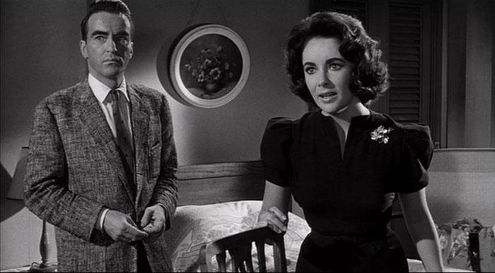 World Cinema Review Joseph L Mankiewicz Suddenly Last