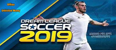 تحميل اخر اصدار من لعبة كرة القدم  Dream League Soccer 2019