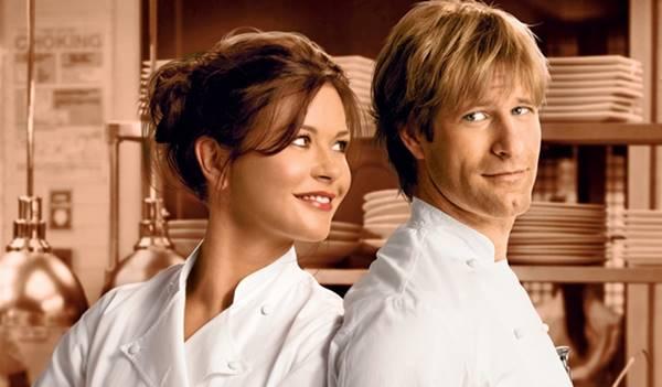 Top 15 Film tentang Koki, Makanan dan Kuliner Paling Bagus