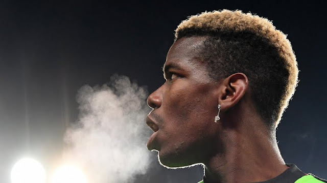 'Manchester United are now seeing the best of Pogba' - Gary Neville
