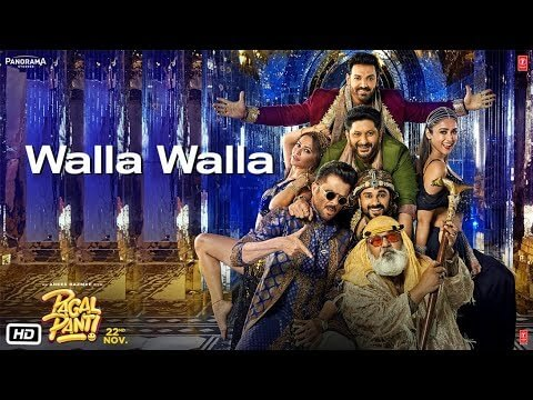 Walla Walla Song Lyrics