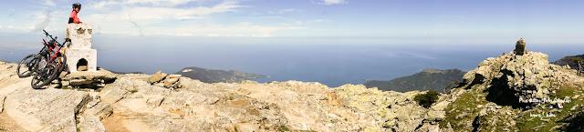 Ypsario Panorama Thassos