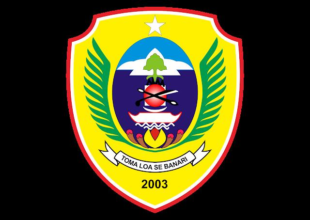 Logo Kota Tidore Vector / CorelDraw (cdr)