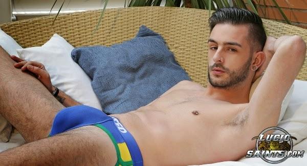 Videos porno gay españa