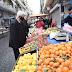 Τα ονόματα των πωλητών στην λαϊκή αγορά του Σαββάτου