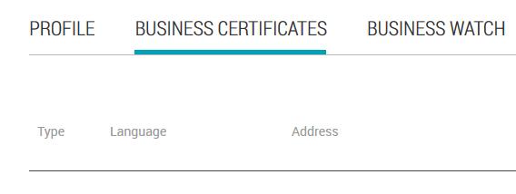 dapatkan sijil perniagaan ssm yang hilang