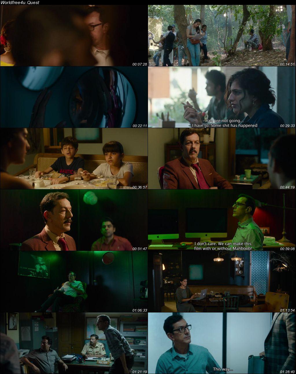 RK/RKAY 2021 Hindi Movie Download HDRip || 1080p || 720p || 480p