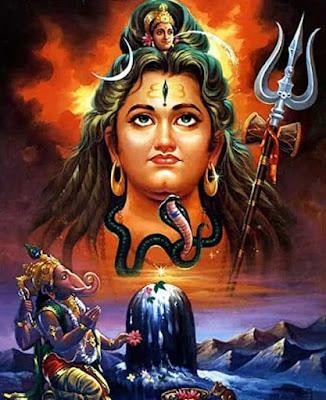 Pashupati Ashtakam