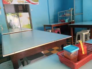 ruang makan depot chandra