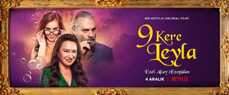 Netflix'ten yeni Türkiye projeleri