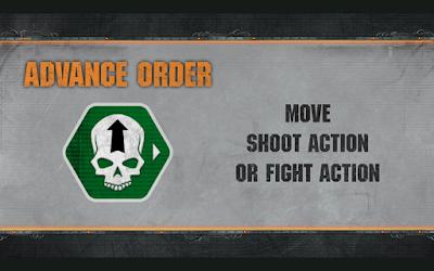 Advance order Warhammer 40,000 Apocalypse-
