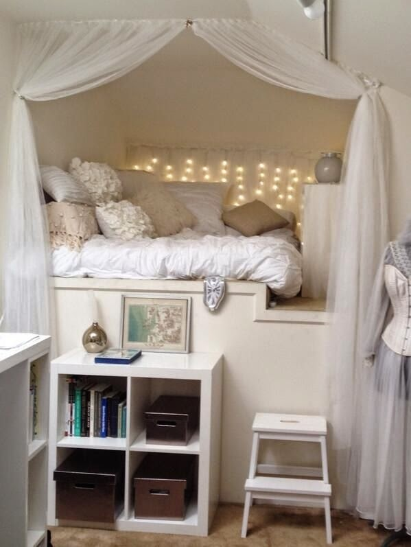 Dreams and wishes fairy lights for girly rooms - How long does it take to become an interior designer ...