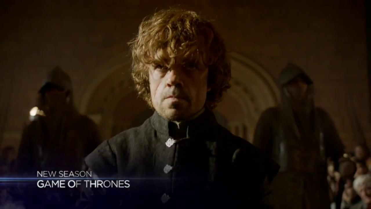 Breve adelanto de la cuarta temporada de Juego de tronos | EL ...