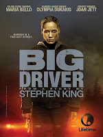 Film Big Driver (2014) Full Movie