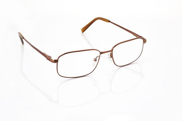 نصائح للتكيف و الاعتياد على النظارات الجديدة