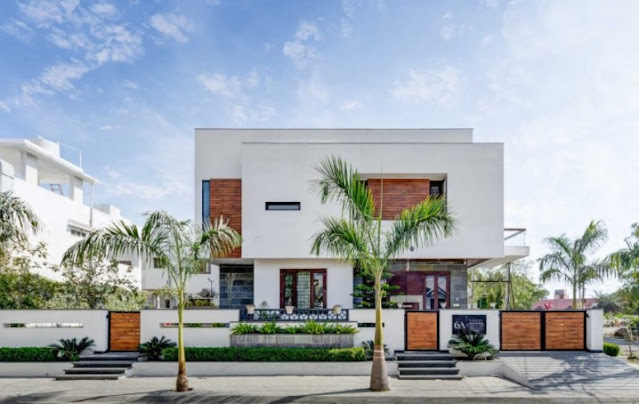 beautiful small house designs pictures in india