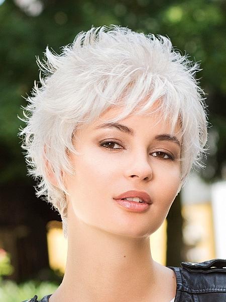 aqu las mejores imgenes de cortes de pelo corto degrafilado para mujer como fuente de inspiracin