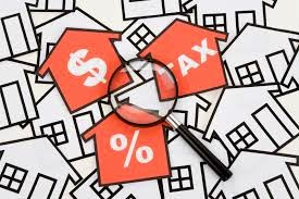 Personal Finance Tips - Legal And Legitimate Ways To Lower Your Property Tax!