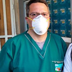Eduardo Ruette aclara mitos y rumores sobre las vacunas Covid-19