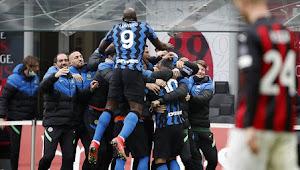 Prediksi Skor AC Milan vs Inter Milan 21 Februari 2021
