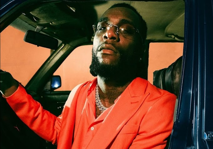 "African Giants,Burna Boy reveals he felt ""totally sick"" when he lost at the 62nd Grammy Awards"