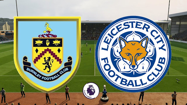 Burnley vs Leicester Full Match And Highlights