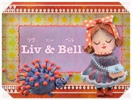تقرير أنمي ليف وبيل Liv & Bell