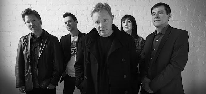 Νέο single από τους New Order