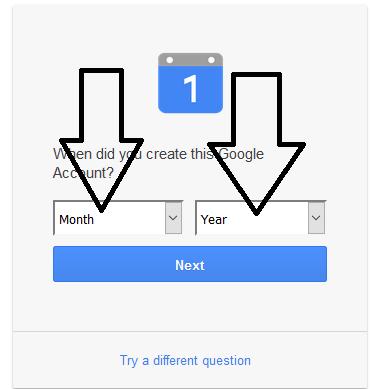 Gmail आईडी का पासवर्ड भूल गए इस तरह से करें रीसेट