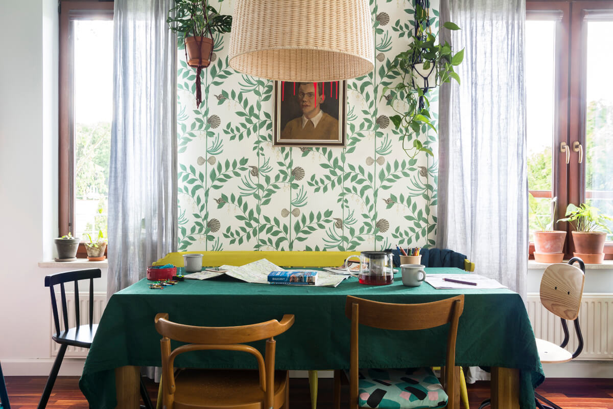 Stół na miarę Twoich… gości, czyli jak dobrać mebel do