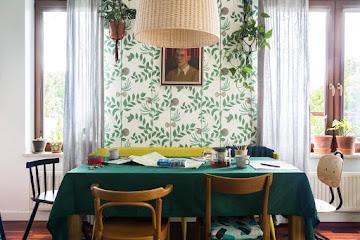 Stół na miarę Twoich… gości, czyli jak dobrać mebel do potrzeb (a nie do zasłon)