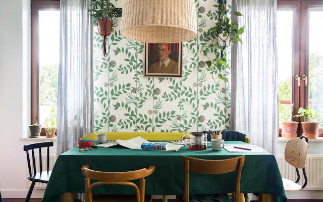 Stół na miarę Twoich… gości, czyli jak dobrać mebel do potrzeb (a nie do zasłon) - CZYTAJ DALEJ
