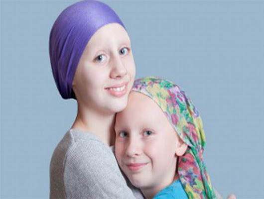 34. Genomic Differences between Childhood and Adult Cancers