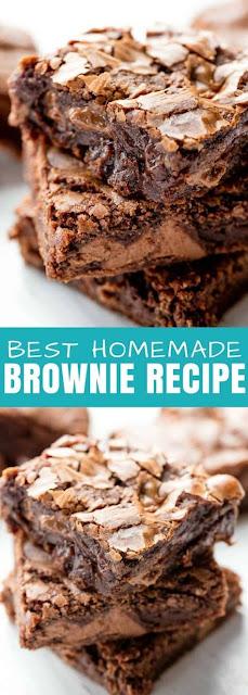 Best Browníes Ever