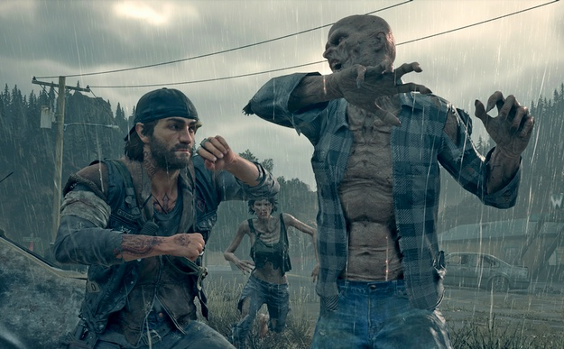 Days Gone 2 cooperative game