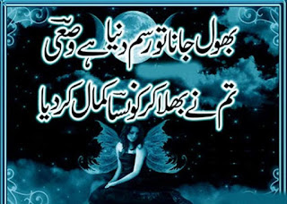 Urdu Shayari For Lover free download