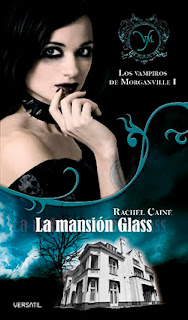 La mansión Glass 1, Rachel Caine