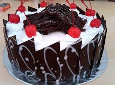 Resep Cara Membuat Kue Tart Ulang Tahun Mini Sederhana