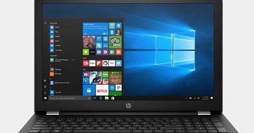 HP Notebook - 15-bs633tu Drivers For Windows 10 64bit | HP