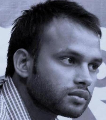 सम्पादक : जितेन्द्र यादव