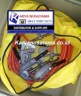 Newpath HBS 150KV Stik PLN Bisa COD Jakarta