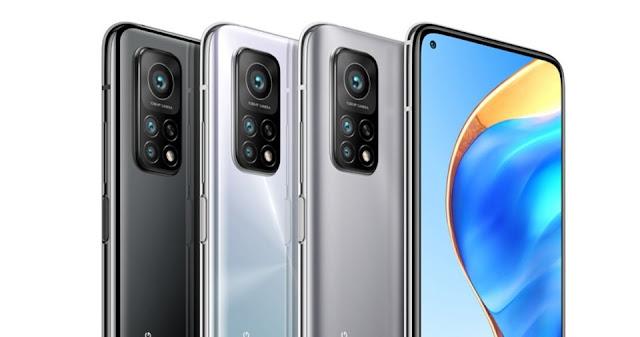 Xiaomi Mi 10T Pro 5G : Prix Maroc / Fiche Technique & Caractéristique / Commande en ligne