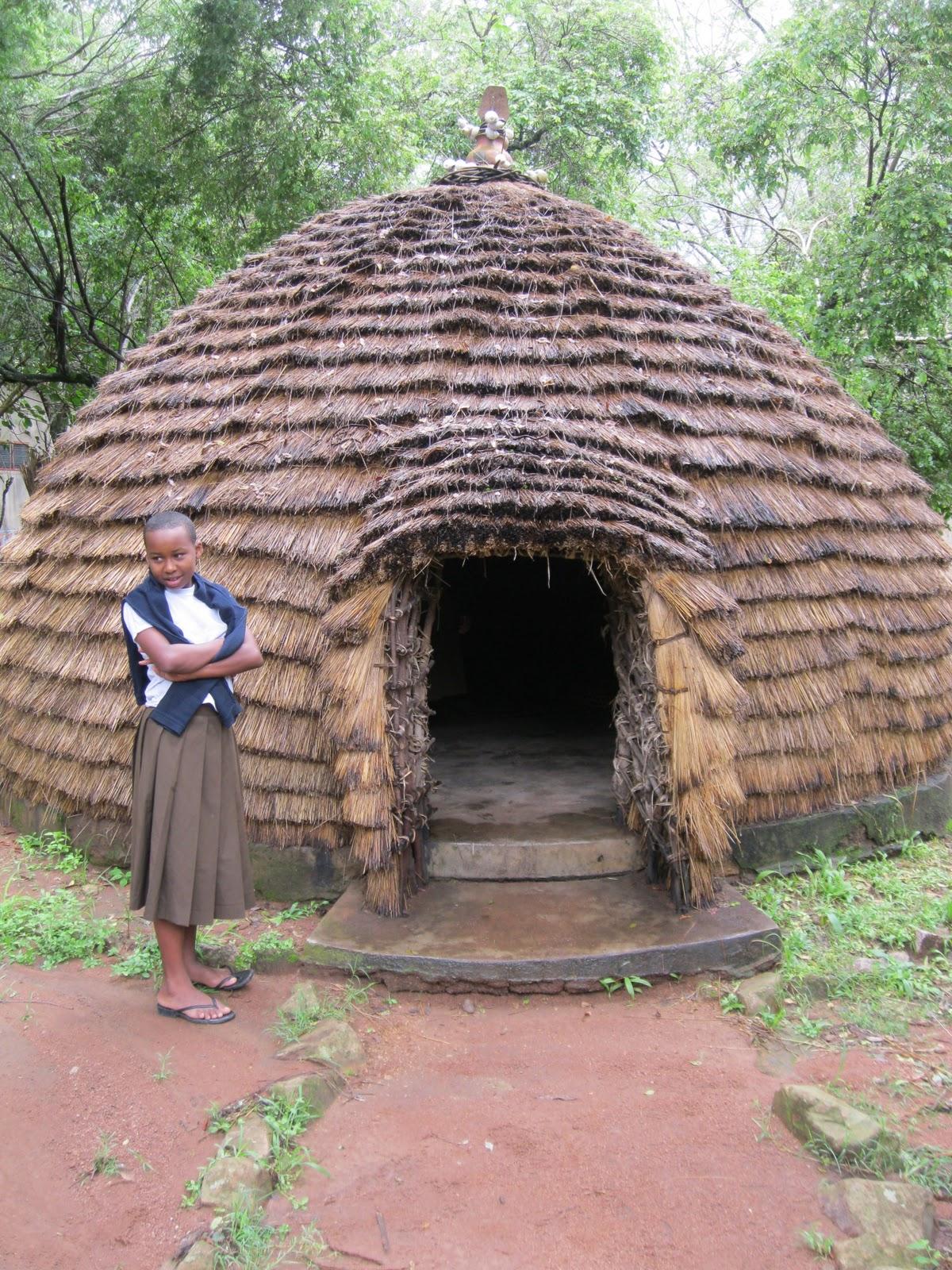 Tanzanian nude babes 4