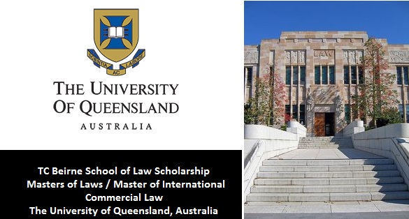 Image result for images for University of Queensland TC Beirne School of Law